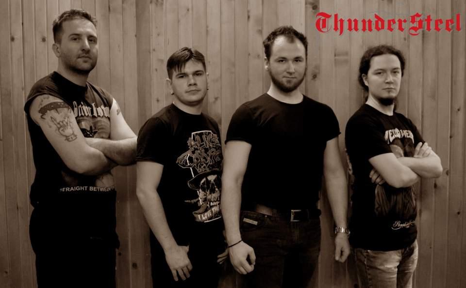 Thundersteel - Photo
