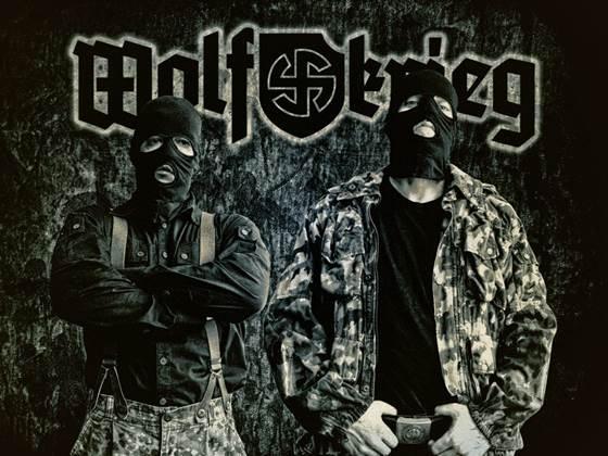 Wolfkrieg - Photo
