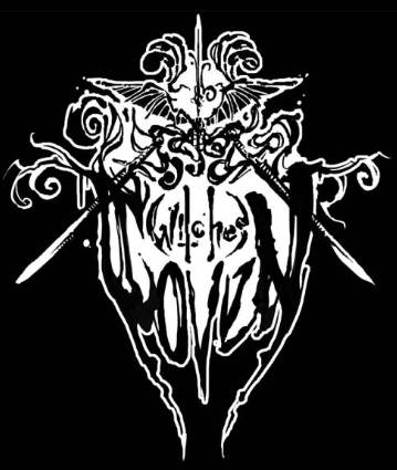 Witches' Coven - Logo