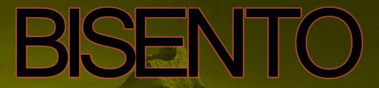 Bisento - Logo