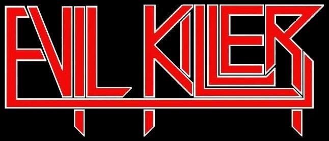 Evil Killer - Logo