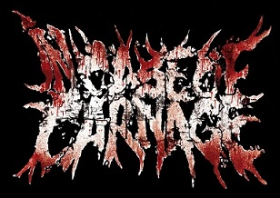 In Case of Carnage - Logo