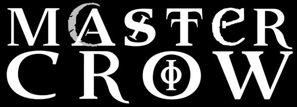 Master Crow - Logo