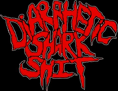 Diarrhetic Shark Shit - Logo