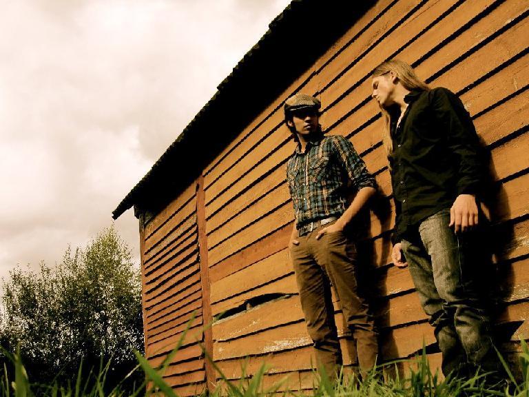 Sentinelles - Photo