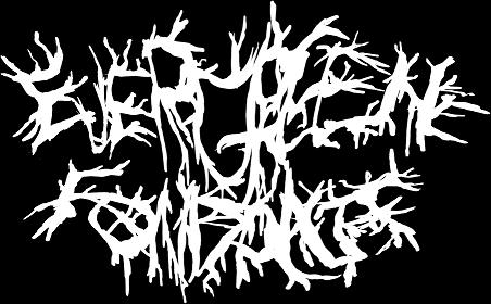 Evergreen Fondant - Logo