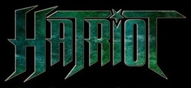 Hatriot - Logo