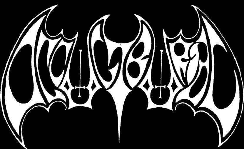 Occult Burial - Logo