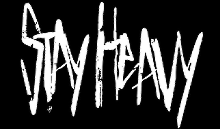 Stay Heavy - Logo