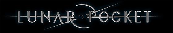 Lunar Pocket - Logo