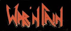 War 'n Pain - Logo