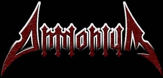 Ammonium - Logo