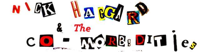 Nick Haggard and the Co-Morbidities - Logo