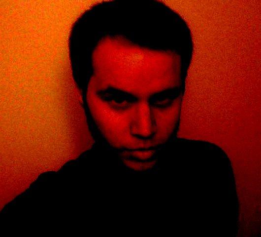 Nick Haggard and the Co-Morbidities - Photo