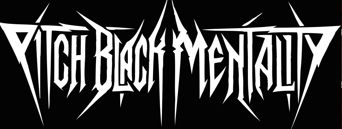 Pitch Black Mentality - Logo