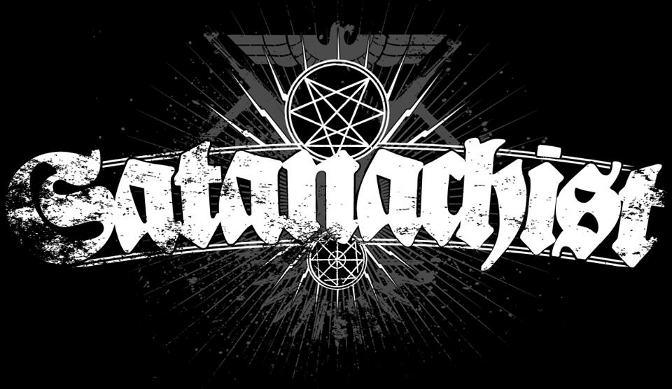 Satanachist - Logo