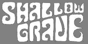 Shallow Grave - Logo