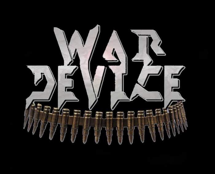 War Device - Logo