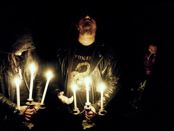 Evoked Terror - Photo