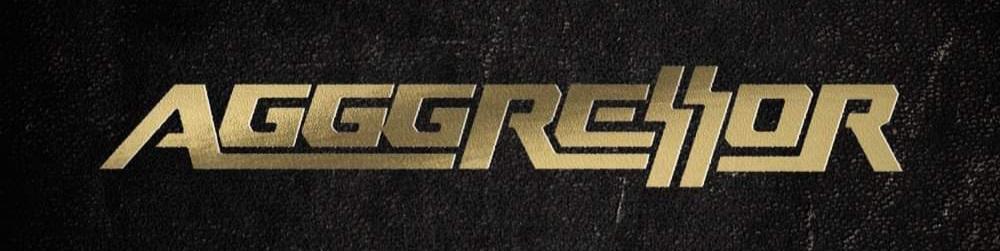 Agggressor - Logo