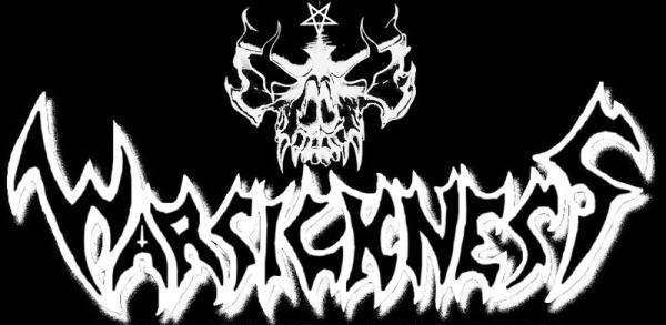Warsickness - Logo