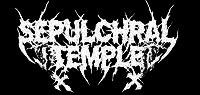 Sepulchral Temple - Logo