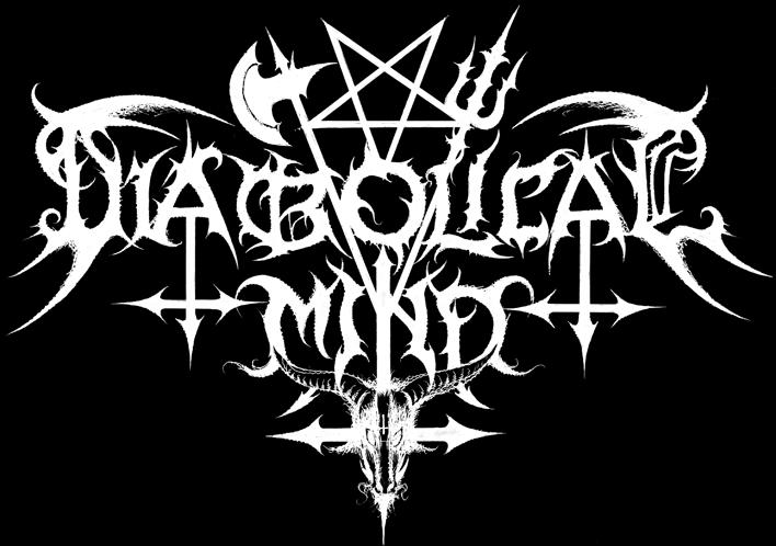 Diabolical Mind - Logo