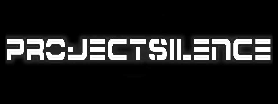 Project Silence - Logo