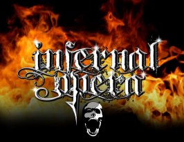 Infernal Opera - Logo