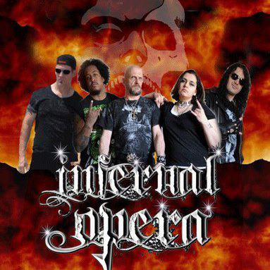 Infernal Opera - Photo