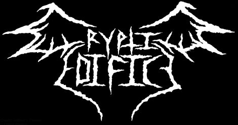 Cryptic Edifice - Logo