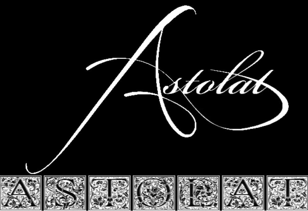 Astolat - Logo