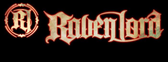 Raven Lord - Logo