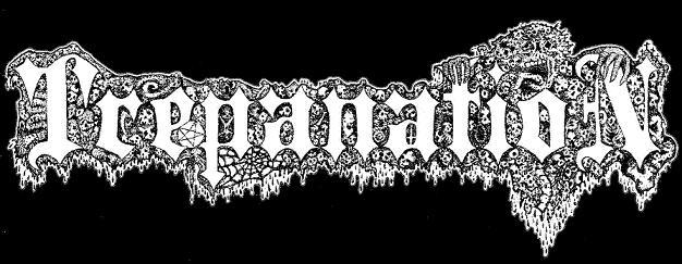 Trepanation - Logo