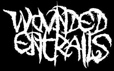 Wounded Entrails - Logo