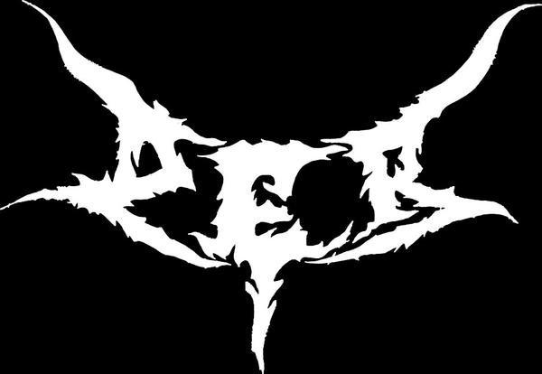 D.E.R. - Logo