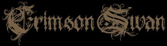 Crimson Swan - Logo