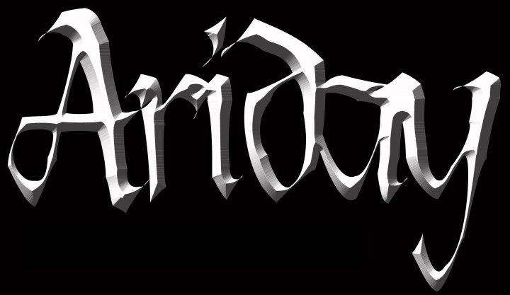 Ariday - Logo