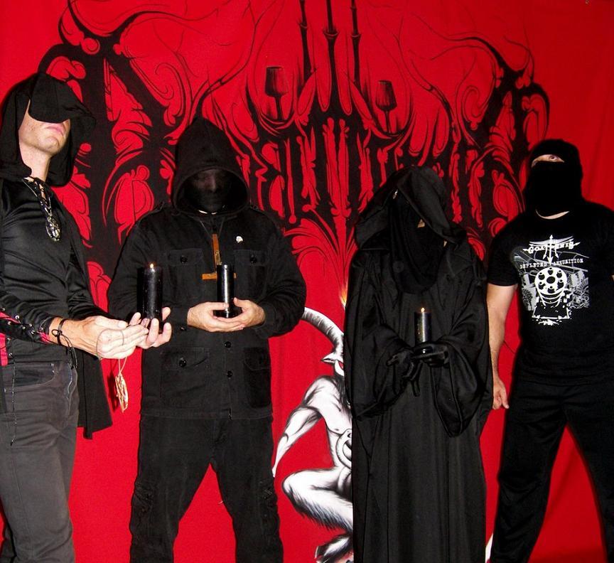 Ritualmurder - Photo