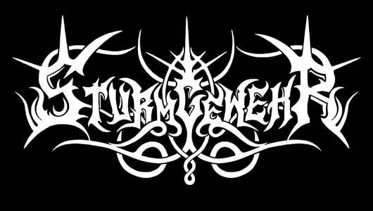 Sturmgewehr - Logo