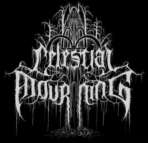 Celestial Mourning - Logo