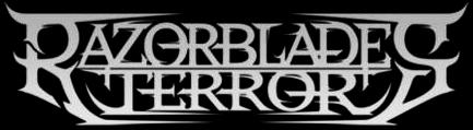 Razorblades Terror - Logo