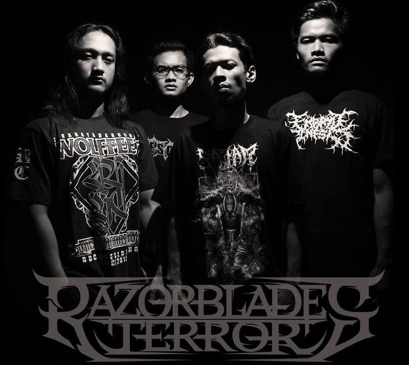 Razorblades Terror - Photo