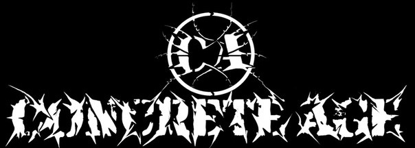 Concrete Age - Logo