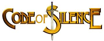 Code of Silence - Logo