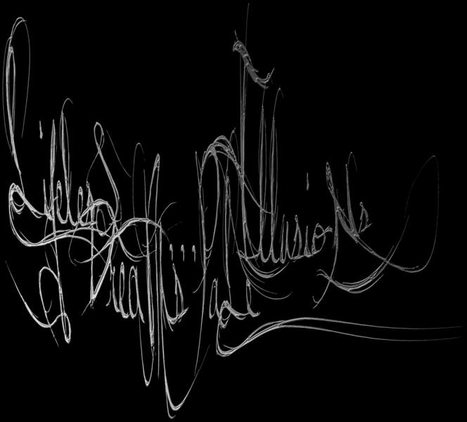 Lifeless Dreams... Pale Illusions - Logo
