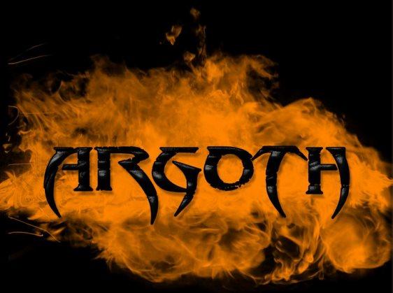 Argoth - Logo