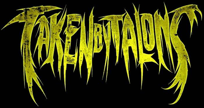 Taken by Talons - Logo