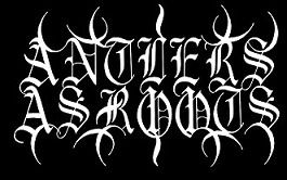 Antlers as Roots - Logo