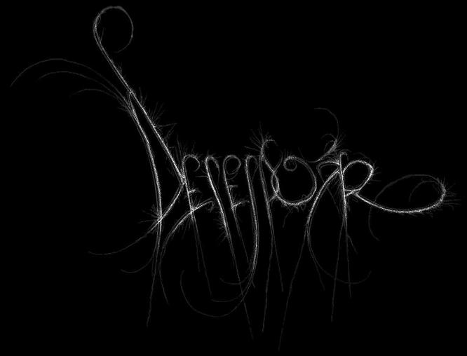 Désespoir - Logo